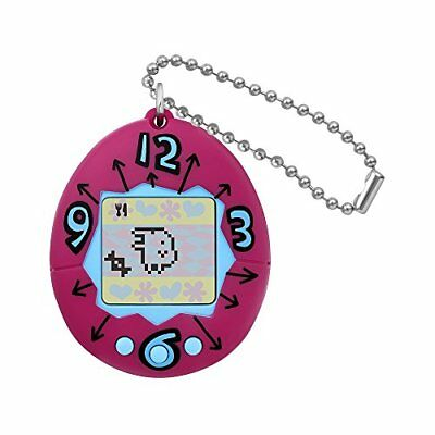 BANDAI Tamagotchi Congratulation 20th Anniversary Pink New from Japan F/S