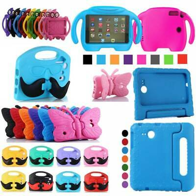 """Case Shockproof Kids Foam Cover For Samsung Galaxy Tab 3 4 A E Lite 7"""" 8"""" Tablet"""