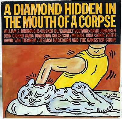 Various / A Diamond Hidden In The Mouth Of A Corpse / GPS 035