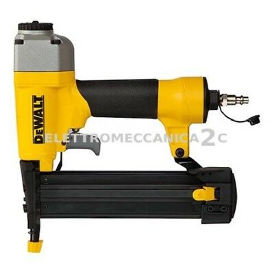 DEWALT DPSB2IN1 groppinatrice-graffatrice groppini 18gauge graffette 1-1,2mm