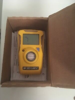 BW Technologies- BWC2-M GasAlert ClipExtreme Monitor For CO Carbon Monoxide GAS
