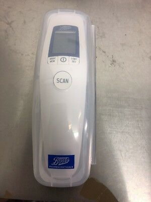 Boots Non Contact Thermometer Multi Purpose USED