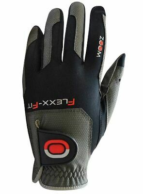 Zoom Gloves Weather Damen grau/schwarz