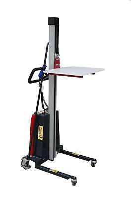 Pake Handling Tools - Electric Work Positioner Lift Truck 330 lbs Capacity, PAKW