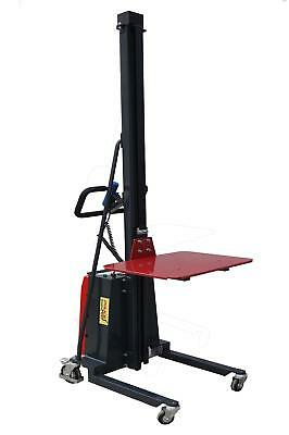 Pake Handling Tools - Electric Work Positioner Lift Truck 550 lbs Capacity, PAKW
