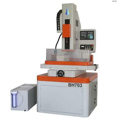 Marvelous Integrated EDM High Performance BH703 Drill Machine BH703cnbohong_BH70