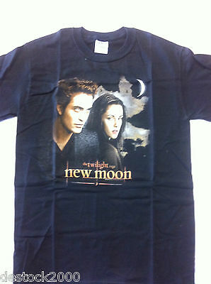 Tee Shirt Twilight    New Moon