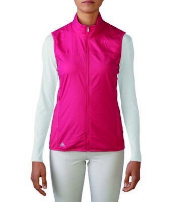 Adidas essentials Windweste Damen pink