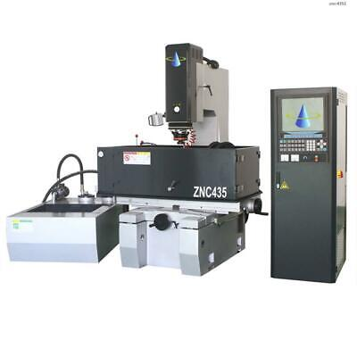 Marvelous Low Cost EDM High Performance ZNC Electric Discharge Machine ZNC435Lcn