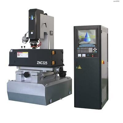Marvelous Low Cost EDM High Performance ZNC Electric Discharge Machine ZNC325Lcn