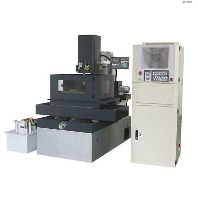 Marvelous Integrated Middle Speed Wire Cut EDM High Performance Machine DK7780Hc