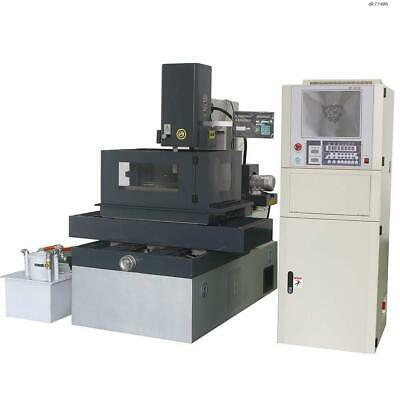 Marvelous Integrated Middle Speed Wire Cut EDM High Performance Machine DK7740Hc