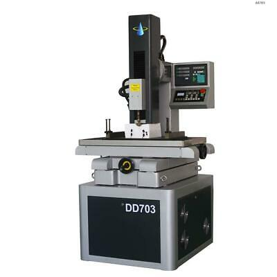 Marvelous Integrated EDM High Performance DD703 Drill Machine DD703cnbohong_DD70