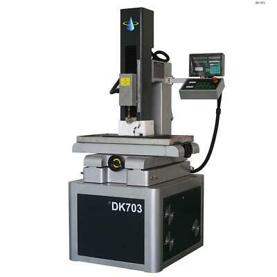 Marvelous Integrated EDM High Performance DK703 Drill Machine DK703