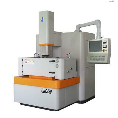 Marvelous Integrated EDM High Performance CNC Electric Discharge Machine CNC430c