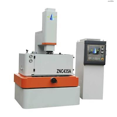 Marvelous Low Cost EDM High Performance ZNC Electric Discharge Machine ZNC435Acn