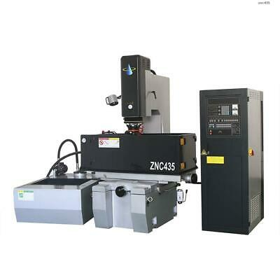 Marvelous Low Cost EDM High Performance ZNC Electric Discharge Machine ZNC435cnb