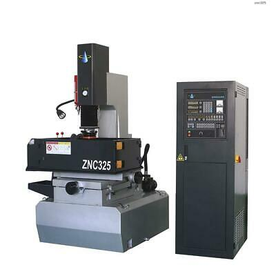 Marvelous Low Cost EDM High Performance ZNC Electric Discharge Machine ZNC325cnb