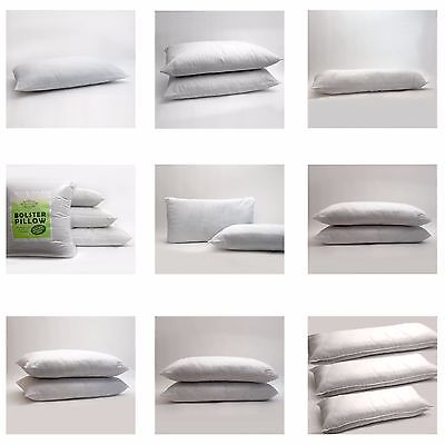 Bolster Pillows Pregnancy Maternity Extra Support Cushion Pillow 9Ft & 12Ft Size