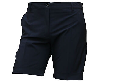 J. Lindeberg Klara Shorts Micro Stretch Damen navy