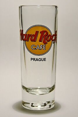 HRC Hard Rock Cafe Shot PRAG