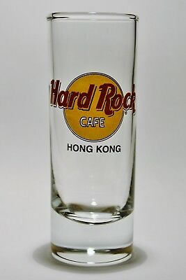 HRC Hard Rock Cafe Shot HONG KONG