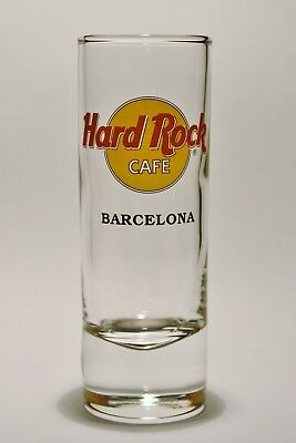 HRC Hard Rock Cafe Shot BARCELONA