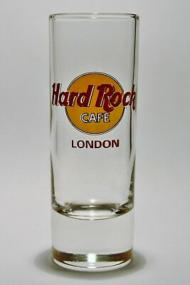 HRC Hard Rock Cafe Shot LONDON