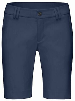 KJUS Ikala Short Damen navy