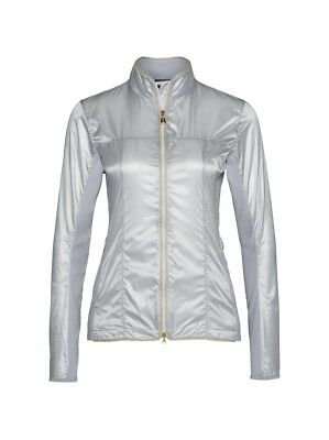 Bogner Magali 2nd Layer Jacke Damen silber
