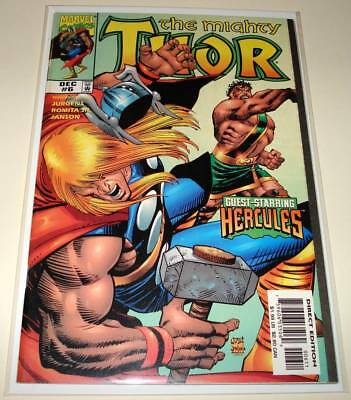 The Mighty THOR (Vol. 2) # 6 Marvel Comic (Dec 1998)   FN/VFN