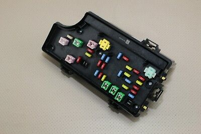 08-09 Caliber Patriot Totally Integrated Power Module Tipm Fuse Box P68028007Ab