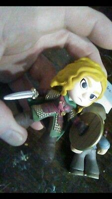 Eowyn **HOT TOPIC EXCLUSIVE** Lord of the Rings Funko Mystery Mini - RARE 1/72 -
