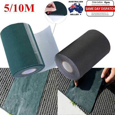 5/10M Self Adhesive Synthetic Turf Artificial Grass Joining Lawn Carpet Tape