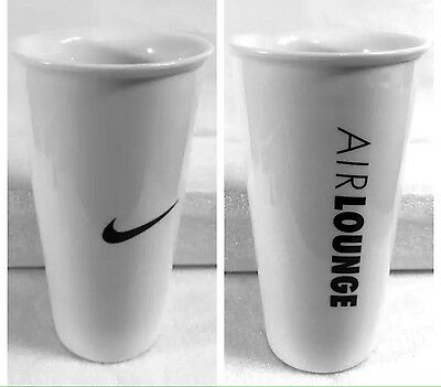 """*ULTRA RARE* Nike Double-Wall """"Air Lounge"""" Tumbler / Cup *FAST SHIPPING!*"""