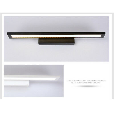 LED Wall Light Fixture Mount Makeup Sconces Hallway Home Vanity Light Bathroom