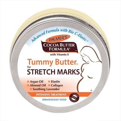 Palmer's Cocoa Butter Tummy Butter for Stretch Marks 125g