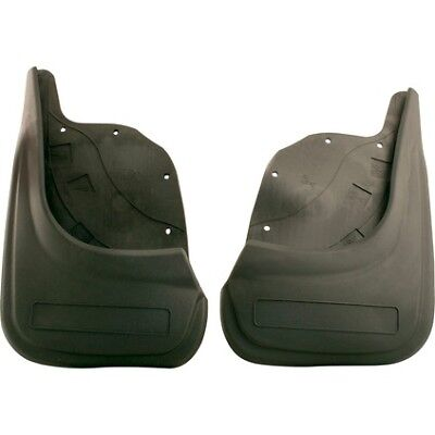 SCA Moulded Mudguards - Pair, 225 x 320mm