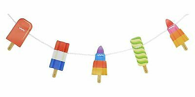 Walls Ice Cream Party Bunting