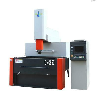 Marvelous Integrated EDM High Performance CNC Electric Discharge Machine CNC850c