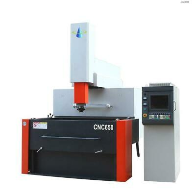 Marvelous Integrated EDM High Performance CNC Electric Discharge Machine CNC650c