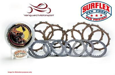 Benelli 900/3 Tornado -Rs  2003 - 2006  Surflex Friction Plate Clutch  Kit Only