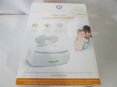 Prince Lionheart Anti Microbial Wipes Warmer White 2399 Picclick