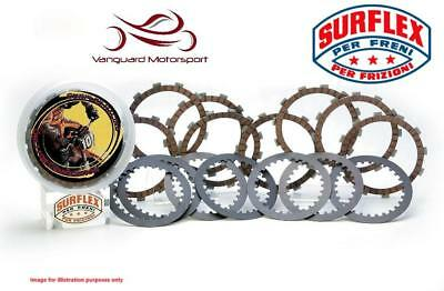 Benelli 1130 Tre-K 2006-2007  Surflex  Friction Plate Clutch  Kit Only