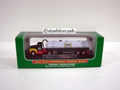 2004 Hess Mini Tanker - Blowout Sale!