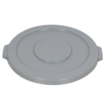 Trash Container Lid, Garbage Can Lid - Gray