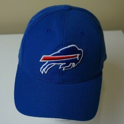 9ea76995 BUFFALO BILLS NFL SPORTS SPECIALTIES VINTAGE 1990s SNAPBACK CAP HAT