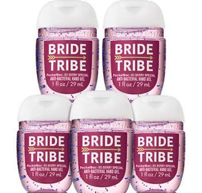 💚  Bath and Body Works Bride Tribe  - 3-Pack PocketBac  💚