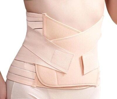 Postpartum Belly Recovery Belt Maternity Tummy Wrap Corset Post Pregnancy Girdle