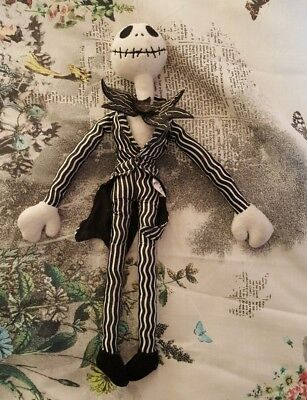 Disney Nightmare before christmas Jack skellington